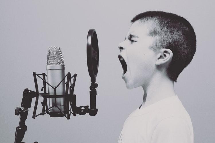 discipline, music