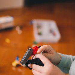 child safety, focus