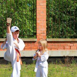 martial arts, discipline